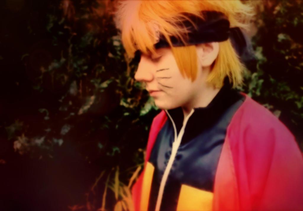 Naruto - I Believe by RoXas13BearerOfTwo