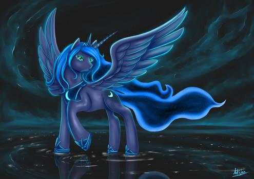 MLP - Princess Luna