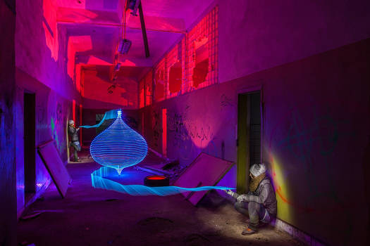 Blue Lantern | 272 sec