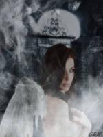 Dark Angel by AmandaMarie89
