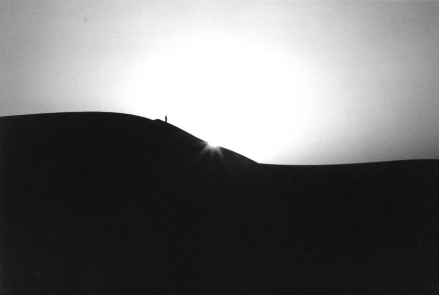 Sur le ventre de la terre by Dixlexart