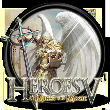 Heroes of Might and Magic V by Sensaiga