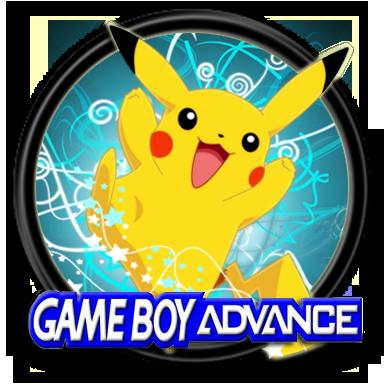 Gameboy Advance by Sensaiga