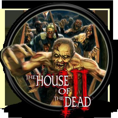 The House Of The Dead Iii By Sensaiga On Deviantart