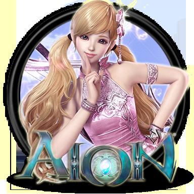 Aion by Sensaiga