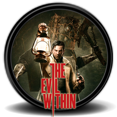 The Evil Within by Sensaiga