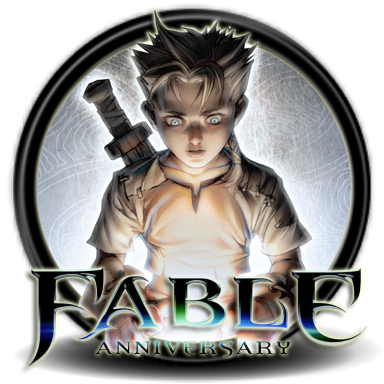 Fable by Sensaiga