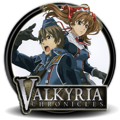 Valkyria Chronicles by Sensaiga