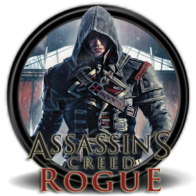 Assassin's Creed Rogue by Sensaiga