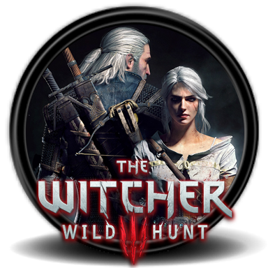 The Witcher III Wild Hunt by Sensaiga