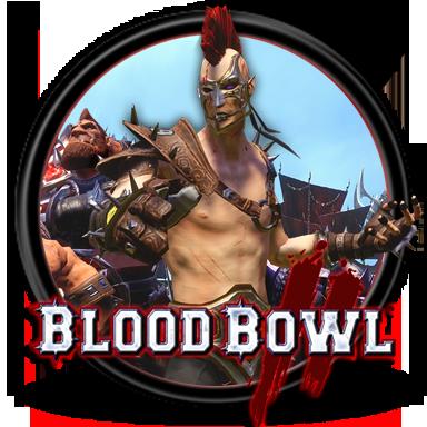 Blood Bowl II by Sensaiga