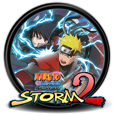 Naruto Shippuden Ultimate Ninja Storm 2 By Sensaiga On Deviantart