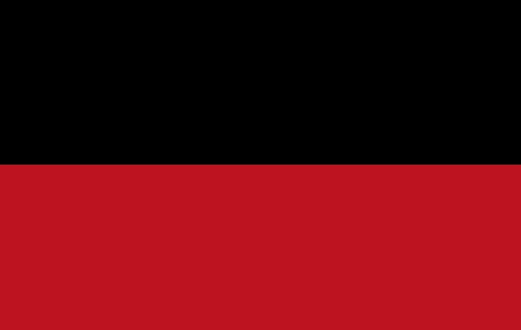 Flag of The Kingdom of Wurttemberg by LtAngemon