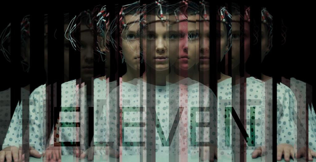 Eleven by LadyUranus