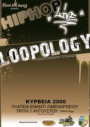 Hip Hop Live with Loopology by chaooss
