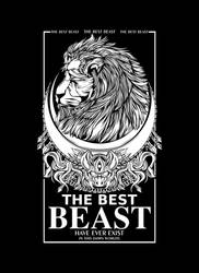 THE BEAST by SolitGraphic
