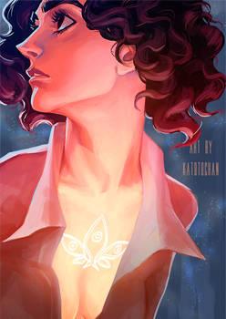LILLIA Romanova