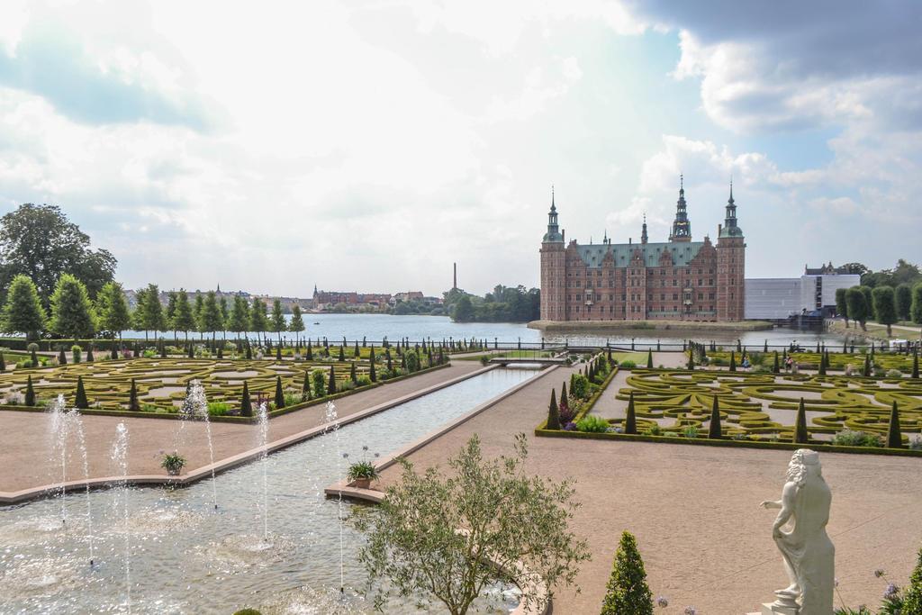 Frederiksborg Slot by razokadam