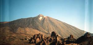diana f+..volcano teide