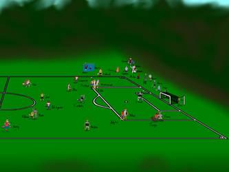 DC Soccer Game by RichardKNiner