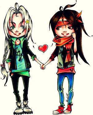 love love love by Nicoleaerith