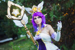League of Legends- SG Janna