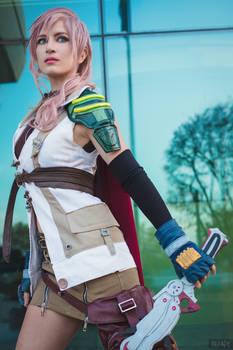 Final Fantasy XIII- Lightning 003
