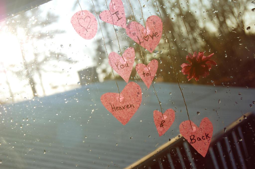 Valentine by Xovin