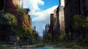 LOU City Concept