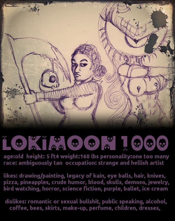 LoKIMOOn1000's Profile Picture
