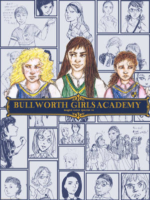 Bullworth Girls Academy : Misfits by LoKIMOOn1000