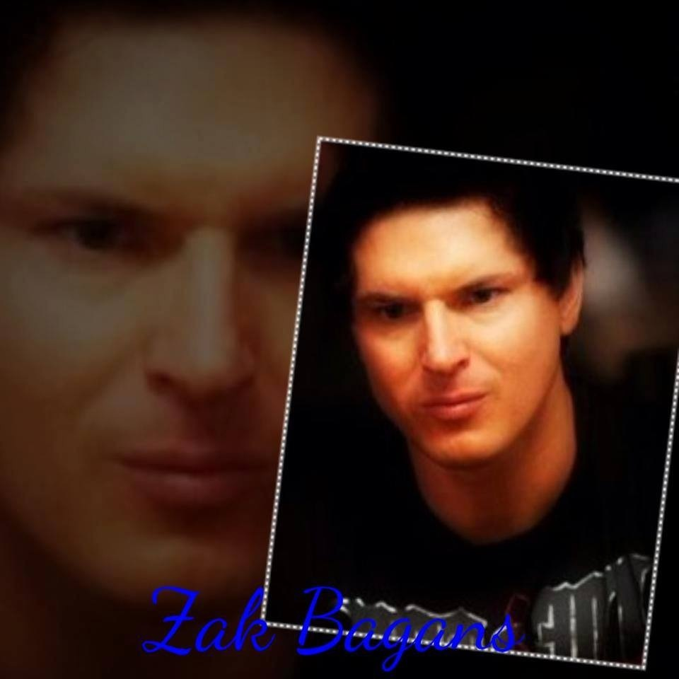 Faith harrod zak bagans