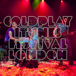 Coldplay - iTunes Festival by victoranselme