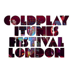 Coldplay - iTunes Festival
