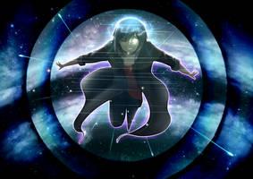 Yuu Otosaka - One-Eyed Reaper by Rokuuso