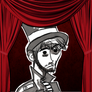 ZombiMonkey's Profile Picture