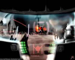 Clone Commando - POV by DarthTemoc