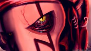 Mercy in Darkness by DarthTemoc