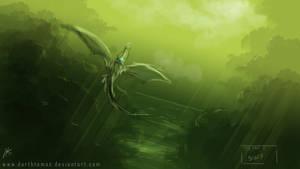 Episode VII - Fan Concept 2 by DarthTemoc