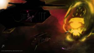 Battle of Aargonar - Clone Wars