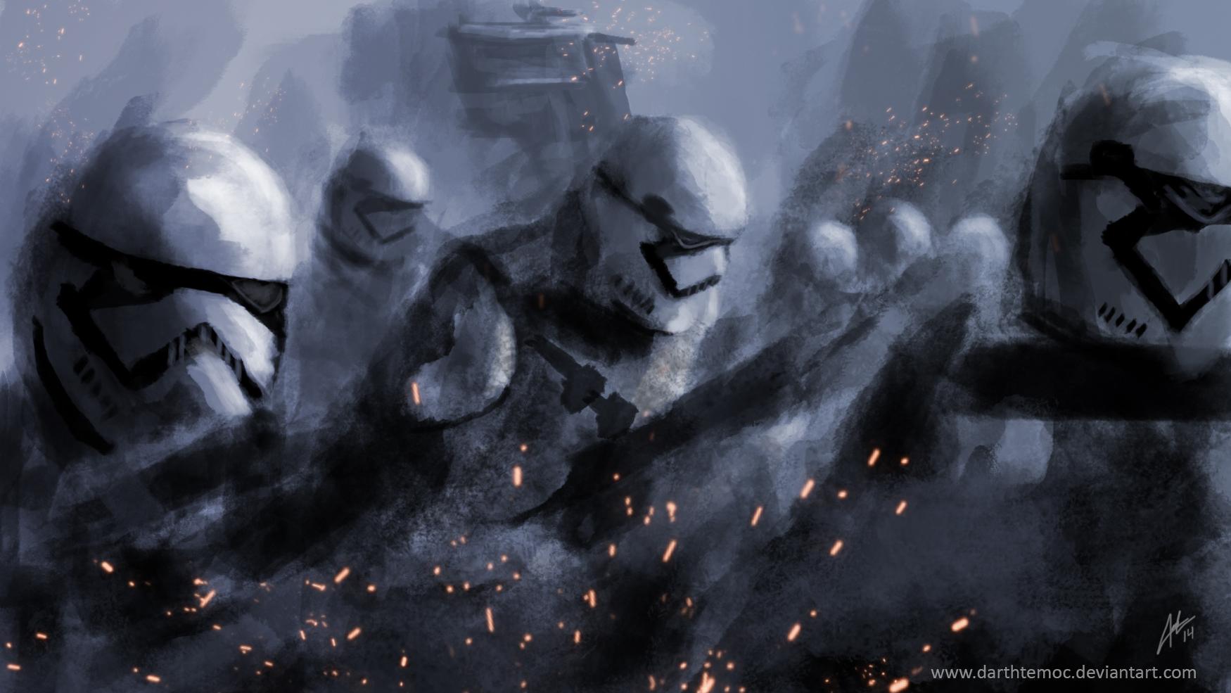 star wars new hope wallpaper