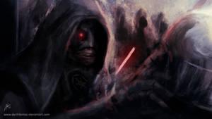 Episode VII - Inquisitors