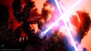 Jedi vs Sith 5 by DarthTemoc