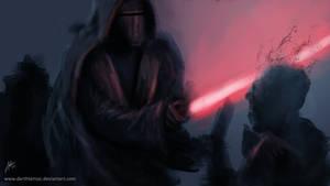 Revan - Dark Side