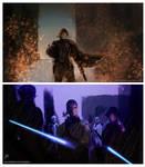 Star Wars Rebels Speedpaints