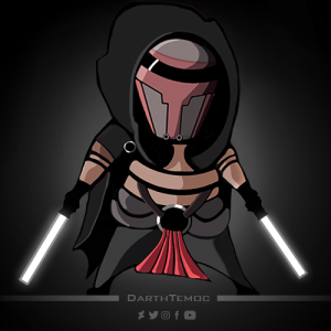 DarthTemoc's Profile Picture