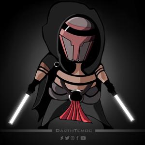 DarthTemoc's Profile Picture