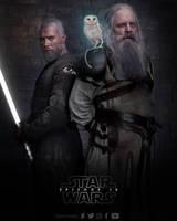 Episode IX - Ezra and Luke