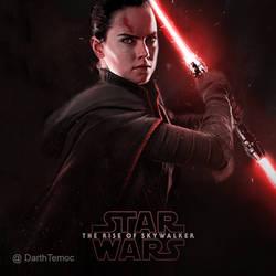 Dark Rey - The Rise of Skywalker