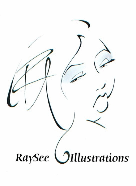 RaySee Illustrations by RaySee